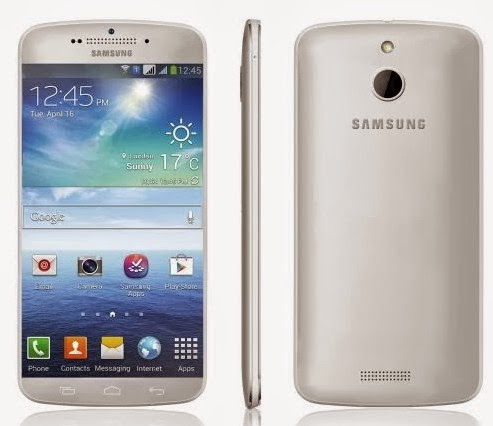 Harga Samsung Galaxy S5 SM-G900F