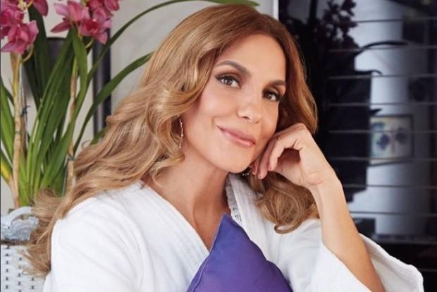 Ivete Sangalo fará show para ajudar hospital pediátrico