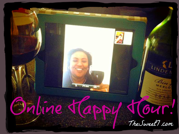 Online Happy Hour!