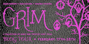 GRIM Blog Tour