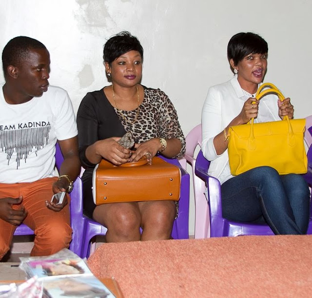 Mkataba huo unamfanya Wema ahusike kwenye upande wa promotion; yaani