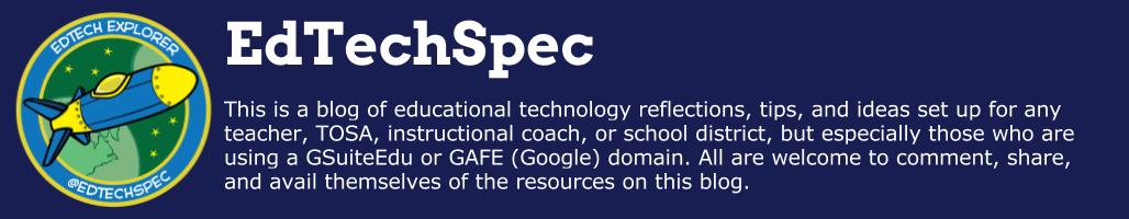 EdTechSpec