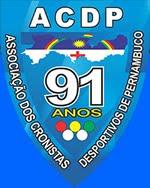 Associação dos cronistas desportivos de Pernambuco