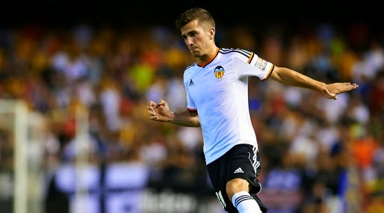 Arsenal target Jose Luis Gaya set to stay at Valencia