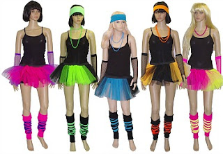80sfashion Best Selling 80s Costumes For Ladies