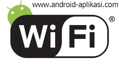 Cara Singkat Membuat HP Android Jadi Modem WiFi