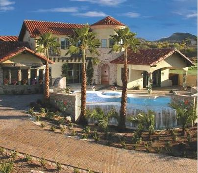 Fotos de terrazas terrazas y jardines casas bonitas for Casas bonitas con alberca y jardin