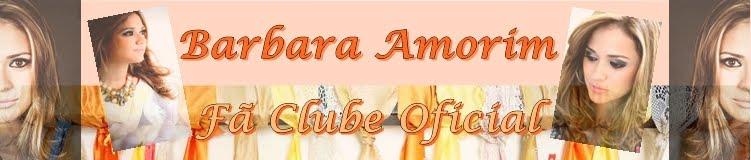 FC OFICIAL BARBARA AMORIM
