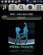 Jukefox Smart Music Player APK
