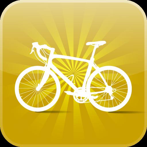 自転車の 自転車 gps ログ アプリ : Best Windows Phone Cycling App