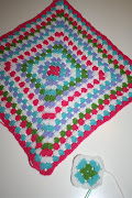 TUTORIAL GRANNY SQUARE