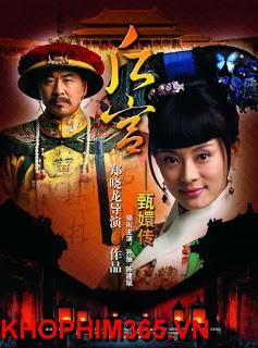 Phim Bộ TVB