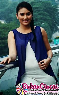 Biodata Profil Fasha Sandha