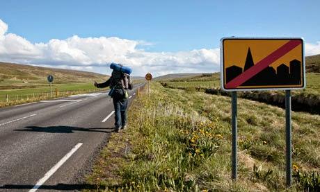 Guide de voyage sur l'Islande