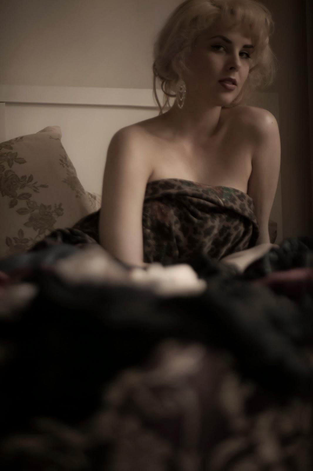 Nicole Melrose Nude Photos 60