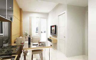 Apartemen Pertama di Jogjakarta
