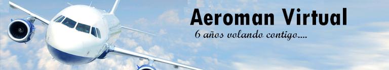 Aeroman Virtual