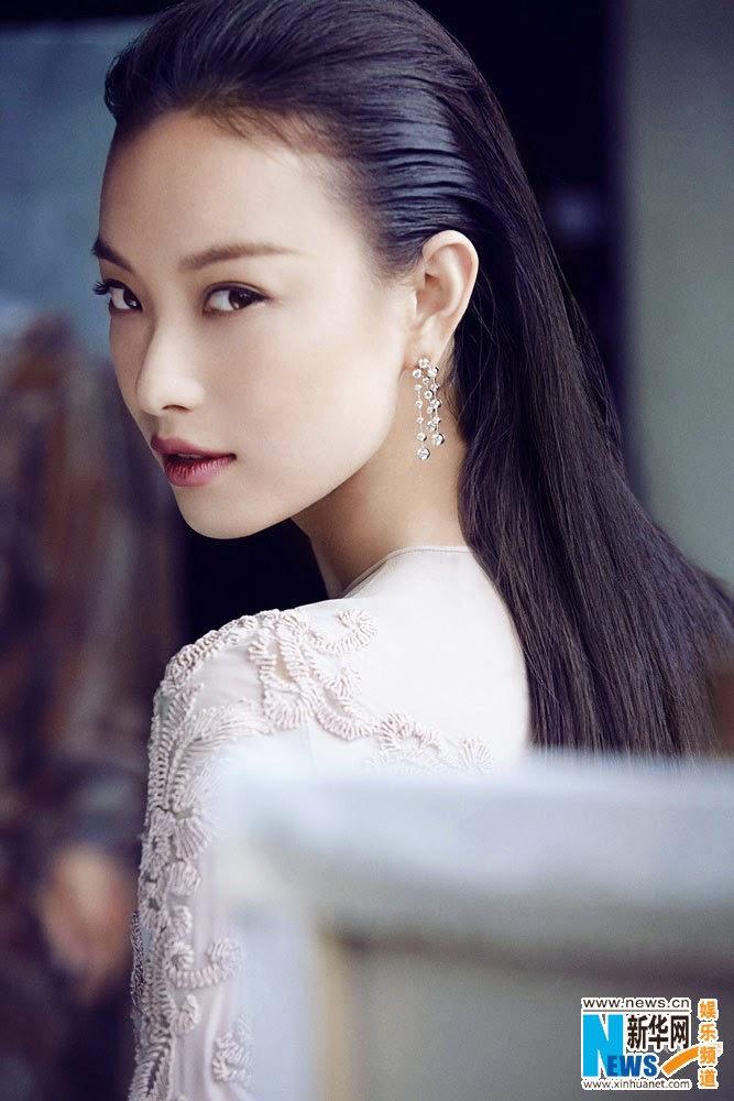 Gao Yuanyuan Chinese actress Wallpapers - HD Wallpapers 83956