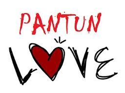 Kumpulan Pantun Cinta Terbaru Dan Terlengkap 2012
