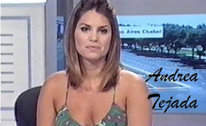 ANDREA TEJADA