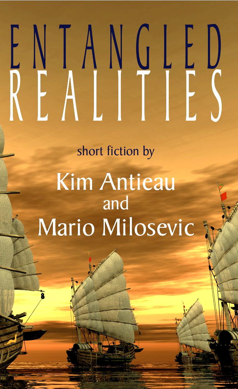 Entangled Realities