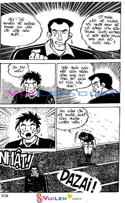 Jindodinho - Đường Dẫn Đến Khung Thành III Tập 56 page 108 Congtruyen24h