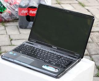 Jual Laptop 16 Inch - Bekas Toshiba A665 i5