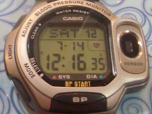 Casio BP-1B