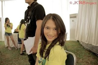 melody jkt48 5 Foto Melody JKT48