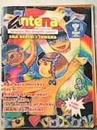 cover ANTENA E3
