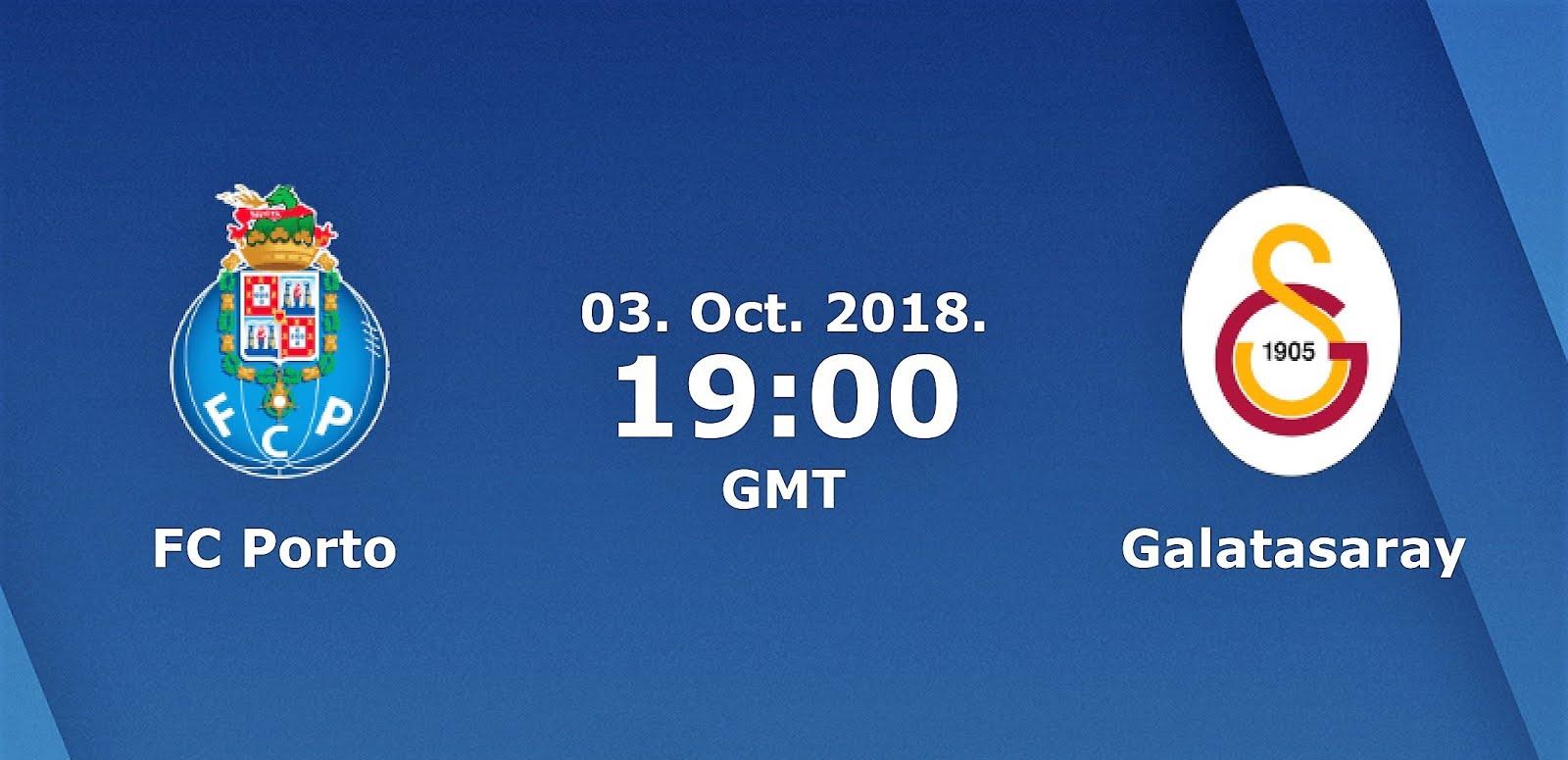 3 de outubro, 20h00: Porto