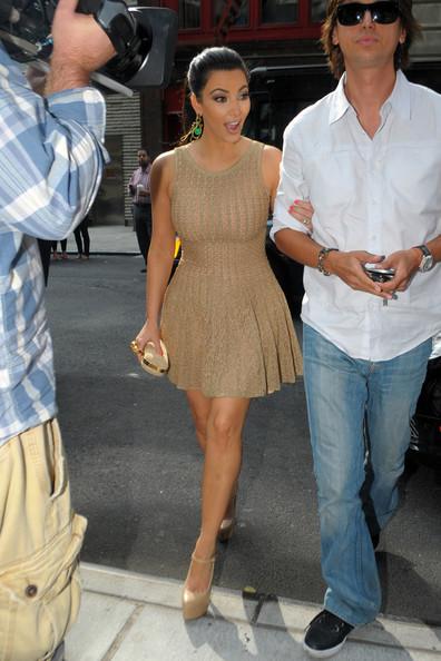 Kim Kardashian hot photo album