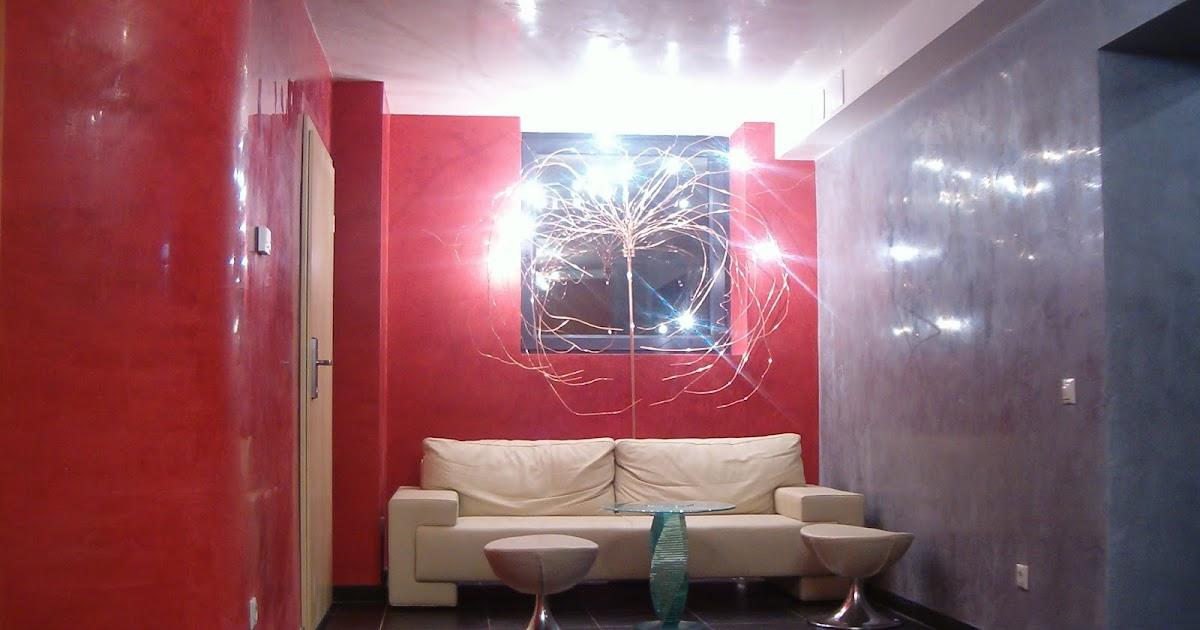 El estuco veneciano ideas para decorar dise ar y for Ideas para disenar tu casa