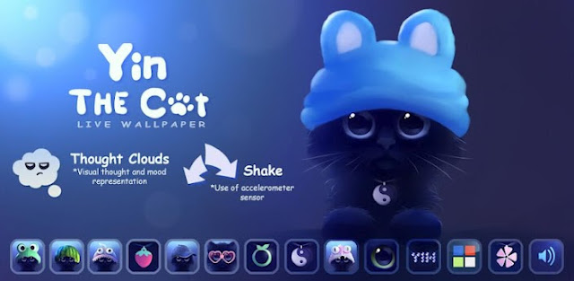 Yin The Cat v1.1.3 Apk full download