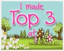 Polka Doodles Top 3