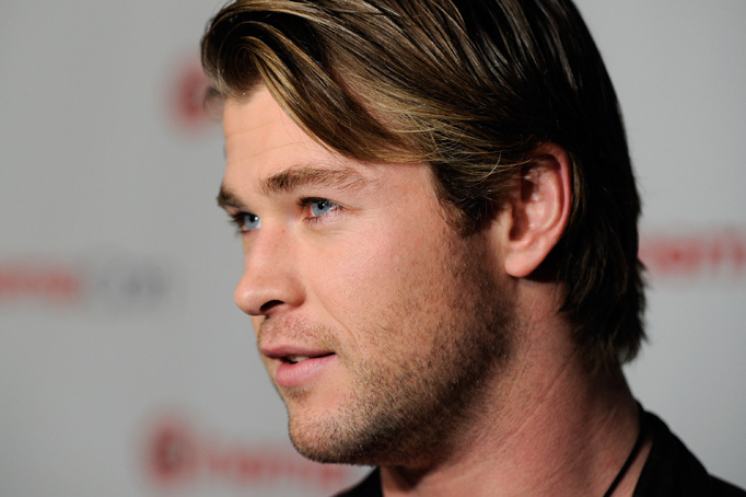 thor actor chris hemsworth workout. chris hemsworth thor workout.