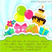 ¡Que tengas un muy feliz cumpleaños! imã¡genes frases para etiquetar de cumpleaã±os