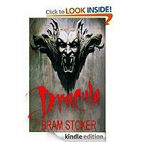 FREE: Dracula by Bram Stoker