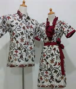 Model Batik Modern 2013