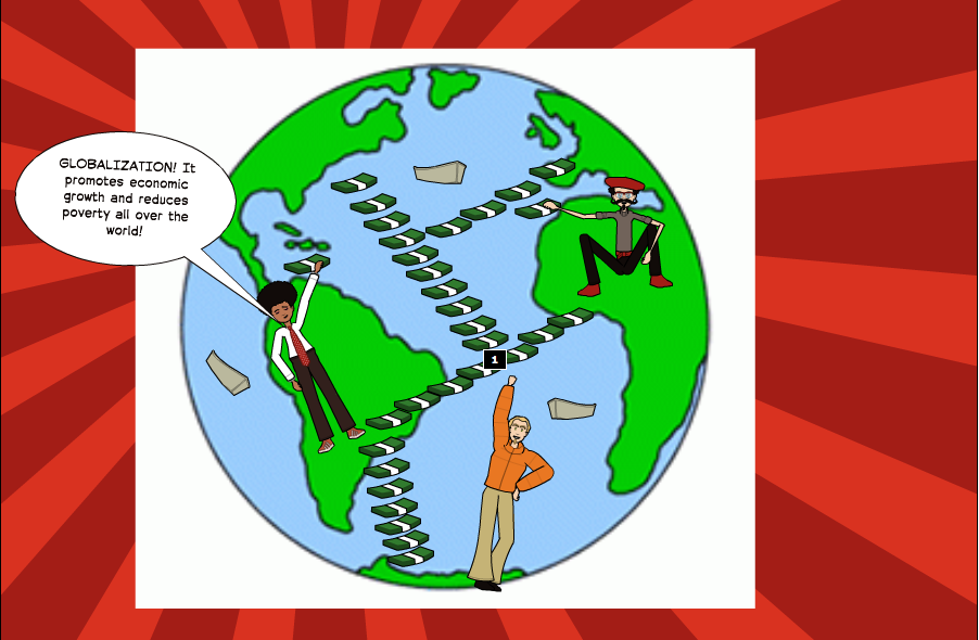 english essays globalization Check out this interesting essay example on the topic of impact of globalization on trade and employment.