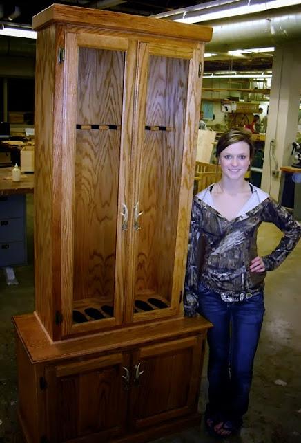 Woodshop Project Ideas For High School Diy Wood Hammoc...