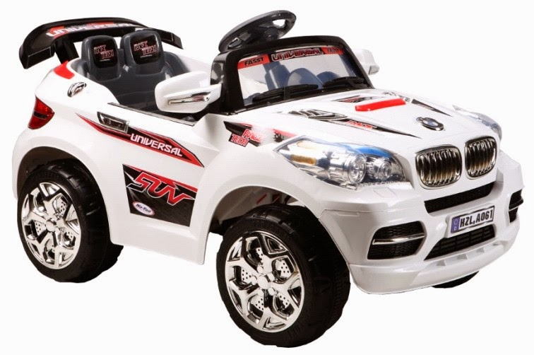 battery cars for kids