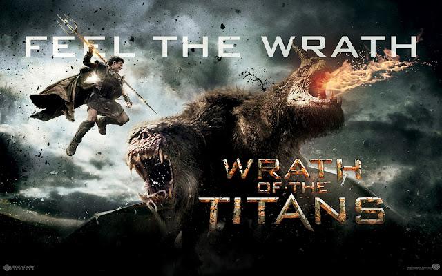 Movie Wallpaper 2012