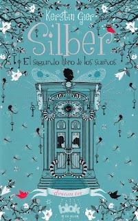 Silber, el segundo libro de los sueños de Kerstin Gier