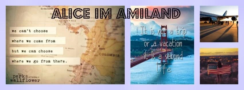 Alice im Amiland