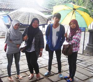 Rental Payung