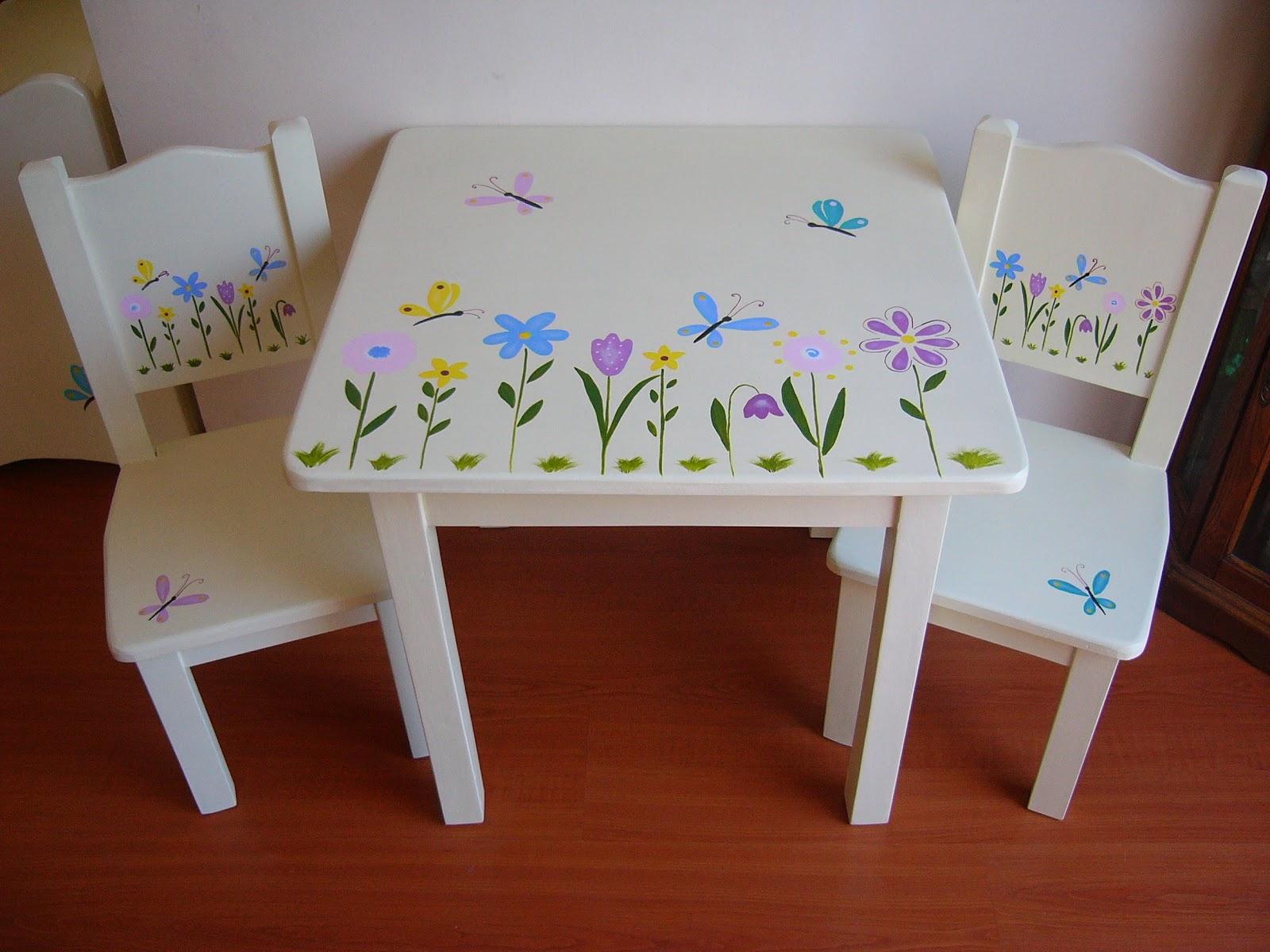 Muebles infantiles decoraci n para ni os juguetes - Sillas infantiles ...