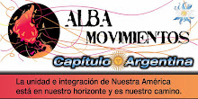 ALBA Movimientos - Capítulo Argentina