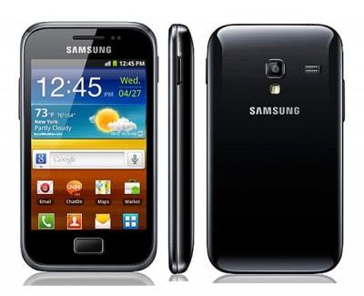 Handphone Samsung Terbaru 2012