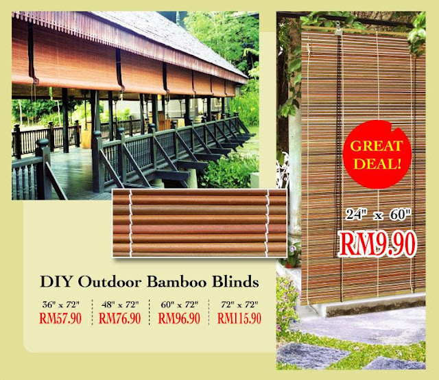 Bamboo Outdoor Blinds6